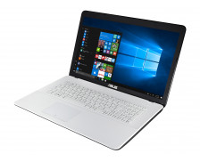 Ordinateur portable X751BP - ASUS - 1 To - 17""