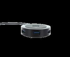 Hub USB3 - MOBILITYLAB - 4 ports