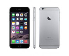 Iphone 6 Gris sidéral - APPLE - 64 Go - Reconditionné - Grade A+