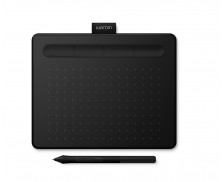 Tablette graphique Intuos Basic - WACOM INTUOS - Small - Noir