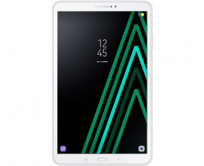 """Tablette tactile Androïd SAMSUNG Galaxy TAB A6 - 10"""" - 32 Go - WiFi - Blanc"""