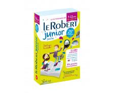 Dictionnaire de poche - LE ROBERT JUNIOR - du CE1 à la 6ème - 7/11 ans