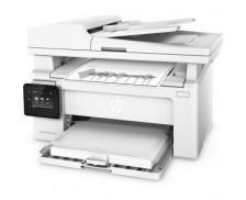 Imprimante multifonction LaserJet Pro M130fw - HP - 4-en-1 - Wi-Fi direct - Noir et blanc