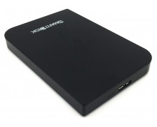 Disque dur externe reconditionné - SMARTDISK - 1 To - 2'5 - Noir