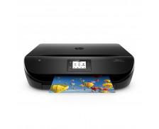 Imprimante multifonction Envy 4525 - HP - Jet d'encre 3-en-1 - Wi-Fi