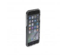 Coque de protection renforcée pour iPhone 7/8 - ISIUM - Noir / Transparent