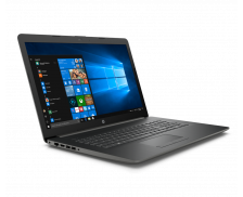 """Ordinateur portable Notebook 17-BY0006NF - HP - 17"""" - SATA 1To"""