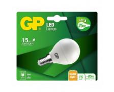 Ampoule globe LED E14 - 25W