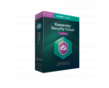 Logiciel anti-virus Security Cloud personal - KASPERSKY - 5 postes - 1 an