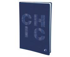 Agenda semainier 2019 Executif Moonrise - QUO VADIS - 16 x 16 cm - Chic