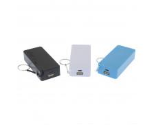 Batterie de secours PowerBank Panaché Chipy - APM - 5200 mAh