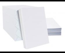 Caisse de 5 ramettes de papier blanc Symbio copy - A4 - 80GR