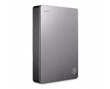 Dique dur externe externe Backup Plus USB3 - SEAGATE - 4To - Argent