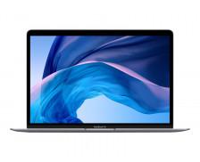 """Ordinateur portable MacBook Air - APPLE - Core i5 - 13.3"""" - Gris sidéral"""