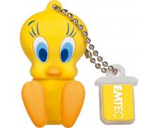 Clé USB - 16Go - EMTEC - Titi