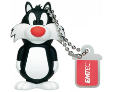 Clef USB - 16Go - EMTEC - Sylvestre
