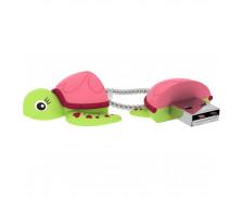 Clé USB - 16Go - EMTEC - Madame Tortue