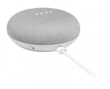 Assistant vocal Google Home Mini - GOOGLE - Blanc