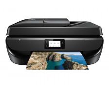 Imprimante multifonctions HP OfficeJet 5220 - Jet d'encre - 4 en 1
