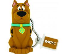 Clé USB Scooby Doo - EMTEC - 16 GO - Marron