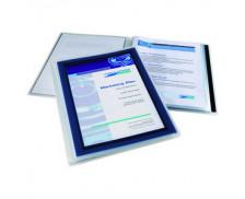 Protège-documents personnalisable Flexiview ELBA - 40 vues - A4