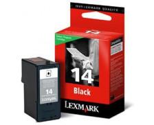 Cartouche LEXMARK 18C2090E - Noir 14