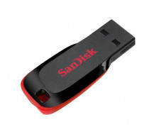 Clé USB 64 Go Cruzer blade - Sandisk