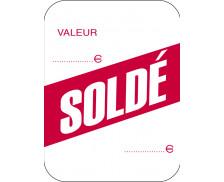 1000 étiquettes en carton Soldes - APLI AGIPA