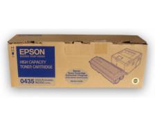 Toner Laser S050435 - EPSON - Noir