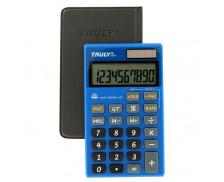 Calculatrice de poche - TRULY - CT66610BL