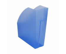 Porte revue Bleu The magazine - EXACOMPTA - 29.2x11x32cm