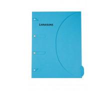 Chemise livraisons 24x32 cm - SMART FOLDER - Bleu