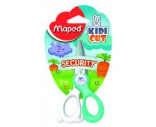 Ciseaux Kidi cut pour enfants 2 ans et plus  - MAPED - Fibre de verre