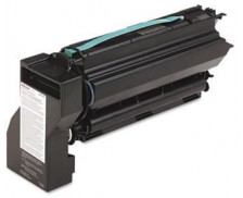 Toner Laser 39V1919 - IBM - Noir - Grande Capacité
