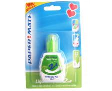 Flacon Correcteur Liquid Paper 2 en 1 - PAPERMATE - 22 ml