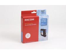 Cartouche d'encre 405537 - Ricoh - Cyan