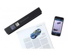 Scanner portable Anywhere 5 - IRISCAN - Wifi