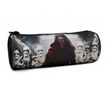 Trousse scolaire ronde - BAGTROTTER - 1 compartiment - Star Wars