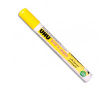 Stylo colle blanche - UHU - 20 g