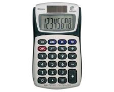 Calculatrice de bureau - HITECH - C1507