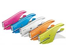 Pince agrafeuse n°10 - LEITZ - Coloris WOW - divers coloris
