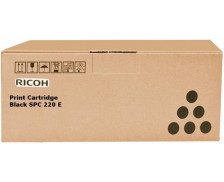 Toner laser 406094 - Ricoh - Noir