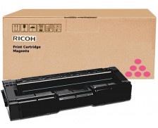 Toner laser 406350 - Ricoh - Magenta