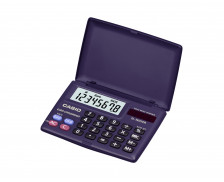 Casio SL 160 VER - Calculatrice de poche
