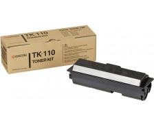 Toner laser TK110 - Kyocera - Noir