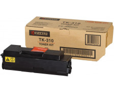 Toner laser TK320 - Kyocera - Noir