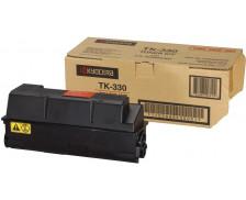 Toner laser TK330 - Kyocera - Noir