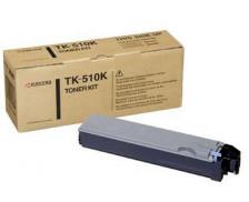 Toner laser TK510K - Kyocera - Noir