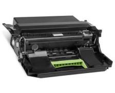 Toner Laser 52D0Z00 - Lexmark - Noir