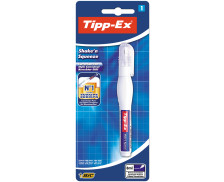 Stylo correcteur Shake'n Squeeze - TIPP-EX - 8 ml